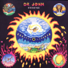 Dr. John - Right Place Wrong Time kunstwerk