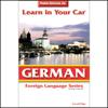 Henry N. Raymond - Learn in Your Car: German, Level 1  artwork