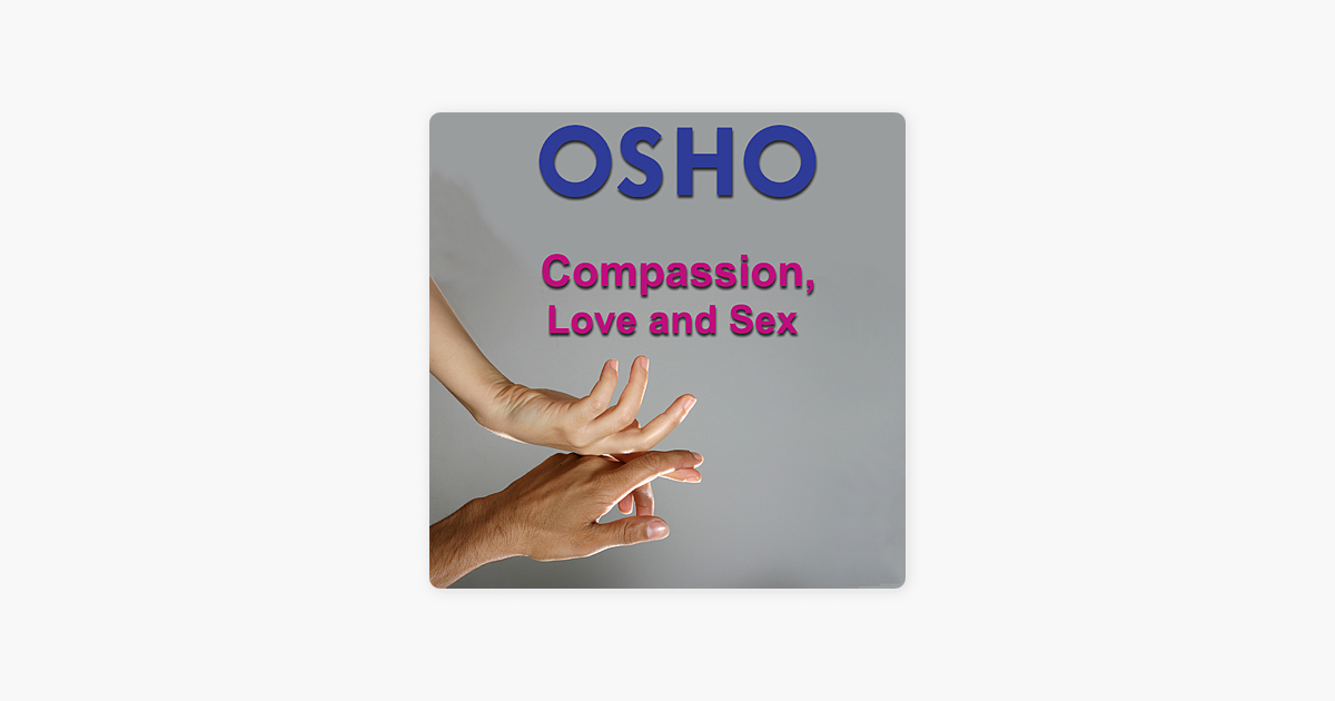 Osho and sex