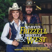 David Frizzell & Shelly West - Silent Partners