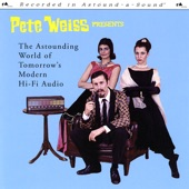Pete Weiss - Watson, Come Here I Need You