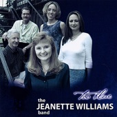 The Jeanette Williams Band - Don't Tell Me Stories