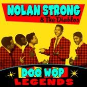 Nolan Strong & The Diablos - Adios My Dessert Love