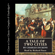 Download A Tale of Two Cities (Unabridged) Audio Book