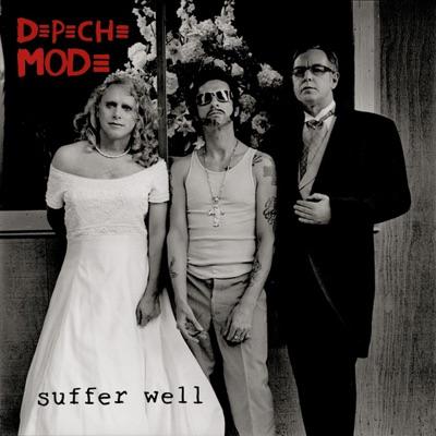 Suffer Well - EP - Depeche Mode