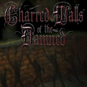 Charred Walls Of The Damned - Blood on Wood