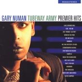 Gary Numan / Tubeway Army - Down In The Park
