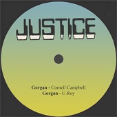 Cornell Campbell - The Gorgan