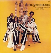 The 5th Dimension - Light Sings