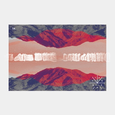 Parting the Sea Between Brightness and Me - Touché Amoré