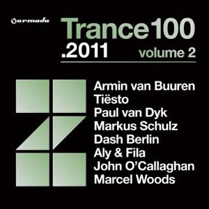 Trance 100 - 2011, Vol. 2