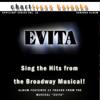 Spotlight Karaoke, Vol. 16 (Evita) - Charttraxx Karaoke
