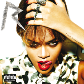 Talk That Talk (feat. JAY Z) - Rihanna