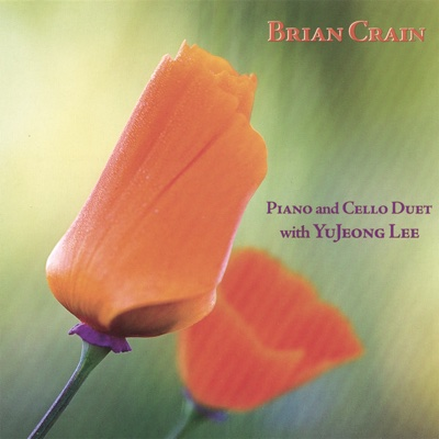 Piano and Cello Duet - Brian Crain album