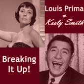 Louis Prima - The Bigger The Figure