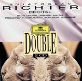 Abegg Variations, Op. 1 Sviatoslav Richter