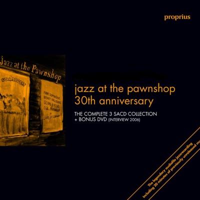 Jazz At the Pawnshop 30th Anniversary - Arne Domnérus