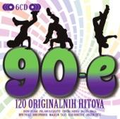 90-E 120 Originalnih Hitova