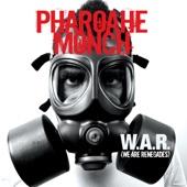 Pharoahe Monch - Still Standing (Feat. Jill Scott)