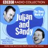 Barry Took & Marty Feldman - The Bona World of Julian and Sandy artwork