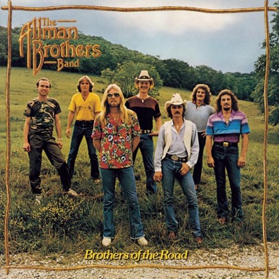 Brothers of the Road - The Allman Brothers Band