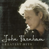 John Farnham - John Farnham: Greatest Hits artwork