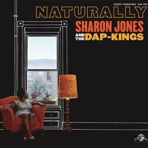 Sharon Jones and the Dap-Kings: How Do I Let A Good Man Down?
