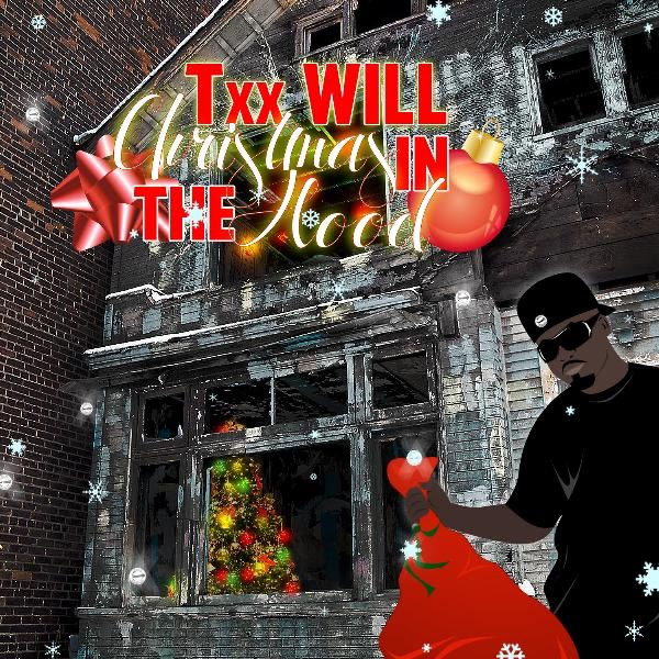 Christmas in the Hood (feat. Terrell & Sonya) - Single