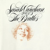 Sarah Vaughan - You Never Give Me Your Money