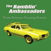 The Ramblin' Ambassadors - Lonesome Rambler