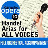 Xerxes: Ombra Mai Fu Largo No Vocals [Karaoke Version] John Landor & London Musical Arts - John Landor & London Musical Arts