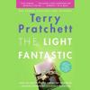 Terry Pratchett - The Light Fantastic: Discworld 2 (Unabridged) artwork