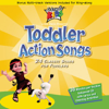 Toddler Action Songs - Cedarmont Kids