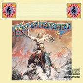 Molly Hatchet - Beatin' The Odds (Album Version)