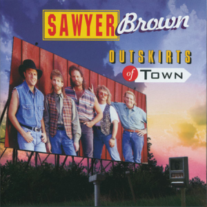 Sawyer Brown - Thank God for You