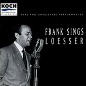 Baby It's Cold Outside-Frank Loesser