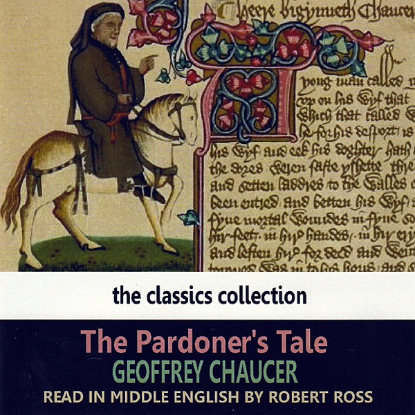 a review of chaucers book pardoners tale After each tale is read or presented, discuss the study questions so you are sure students understand what they just heard after all the tales have been presented, there is time for a short review.