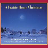 A Prairie Home Christmas, Vol. 1