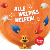 Alle welpies helpen (Instrumental Mix)
