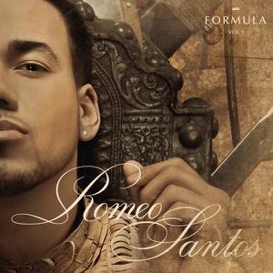 Romeo Santos - Fórmula, Vol. 1