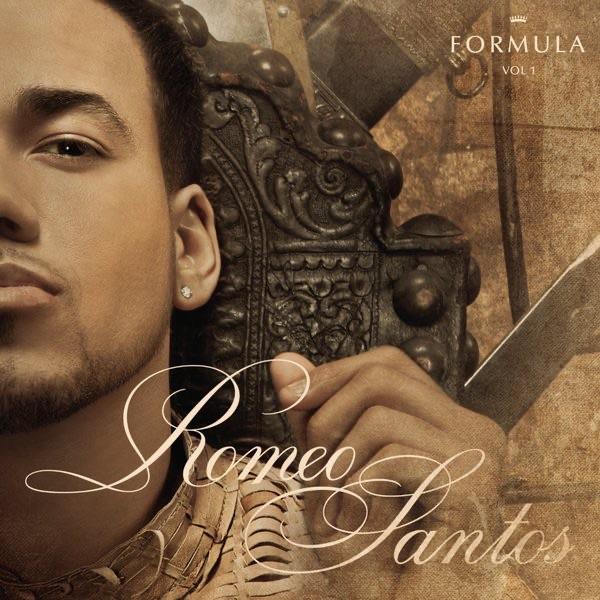 Resultado de imagen para Romeo Santos, 'Formula: Vol. 1'
