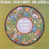 María Dolores Pradera - Me He de Guardar