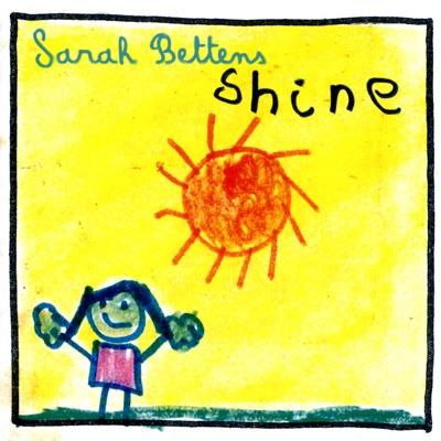 Shine - Sarah Bettens