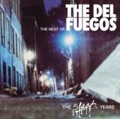 The Del Fuegos - Backseat Nothing