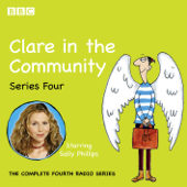 Clare in the Community: Complete Series 4