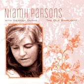 Niamh Parsons - The Old Simplicity