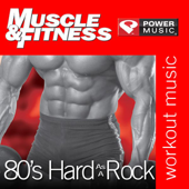 Shook Me All Night Long (Power Music Remix)-Power Music Workout
