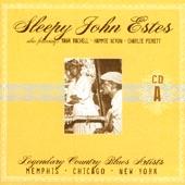Sleepy John Estes - Someday Baby Blues