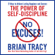 Brian Tracy - No Excuses!: The Power of Self-Discipline for Success in Your Life (Unabridged)