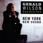 Gerald Wilson and His Orchestra - Blues for the Count